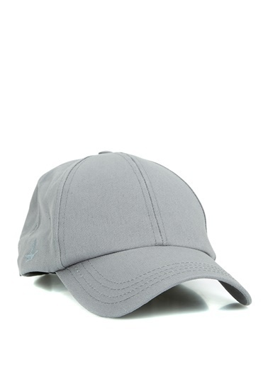 Beymen Club Beymen Club  Logo Nakışlı Erkek Şapka 101625773 Gri